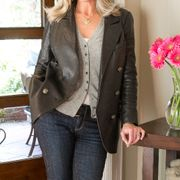 Lori Gilder, Interior Makeovers and the Kitchen Design Network