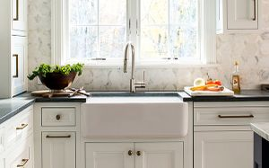 Rebecca Reynolds, New Canaan Kitchens