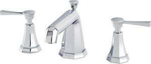 Perrin & Rowe 3-Hole Basin Widespread Lavatory Faucet