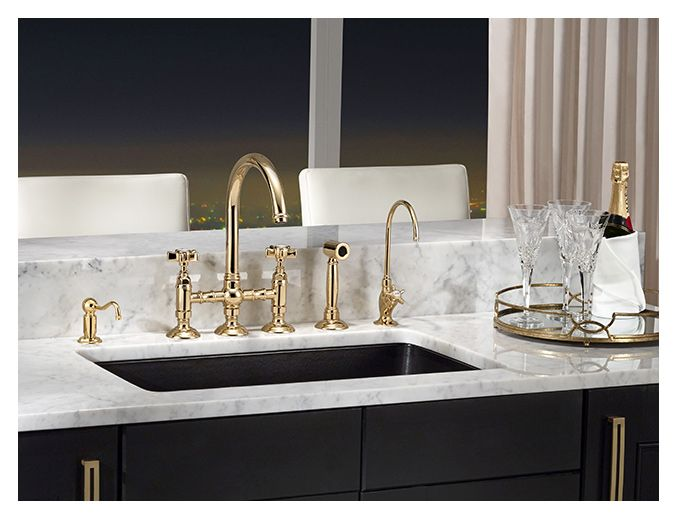 ROHL Water Appliance - The Socialite