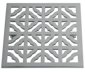 Decorative Shower Drains
