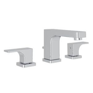 ROHL Quartile Widespred Lavatory Faucet_CU102LAPC