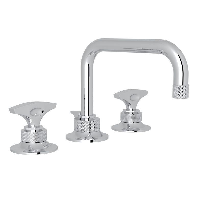 ROHL Michael Berman Graceline U-Spout Lavatory Faucet_MB2009DMAPC