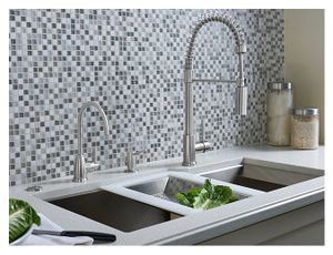 Get Holiday Ready with the ROHL RGK Kitchen Sink