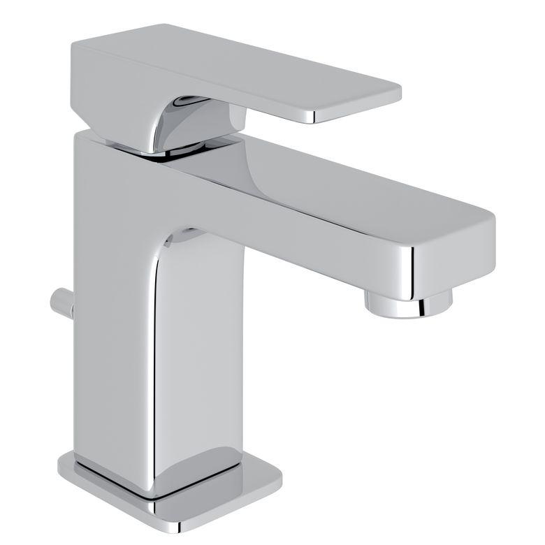 ROHL Quartile Single Lever Lavatory Faucet_CU51LAPC-hi