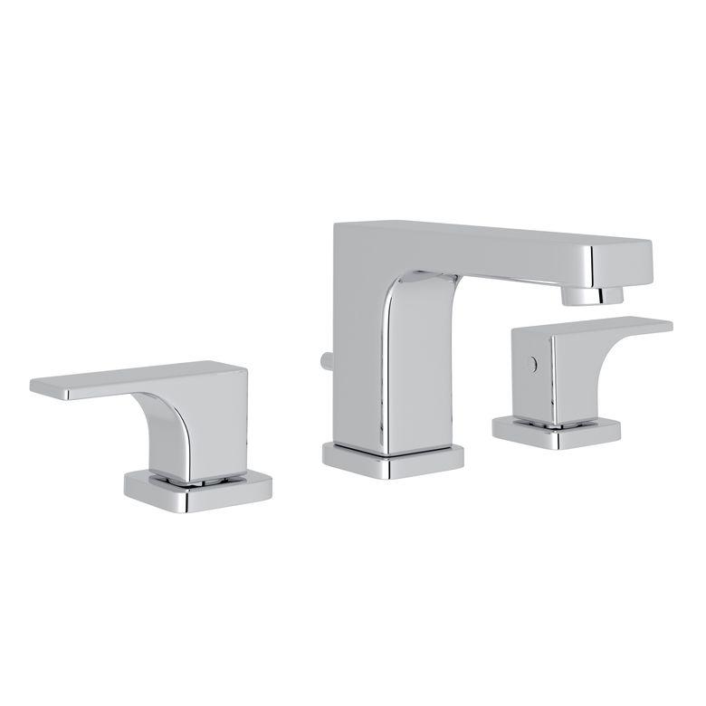 ROHL Quartile Widespred Lavatory Faucet_CU102LAPC-hi