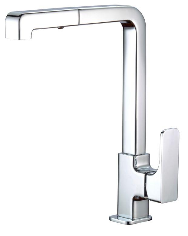 ROHL_Modern Quartile Pull-Out Kitchen Faucet_CU57L-hi