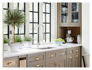 ROHL Featured in May Issue of Traditional Home