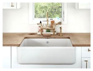 ROHL Featured on Remodelista