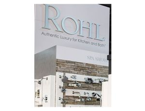 New in Hospitality from ROHL