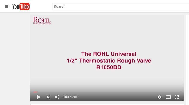 Universal Rough