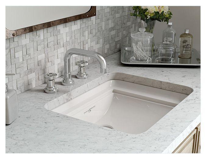 Italian Campo Bath Faucet - Happening