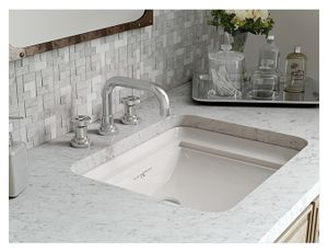 Product Spotlight – ROHL Italian Bath Campo Series