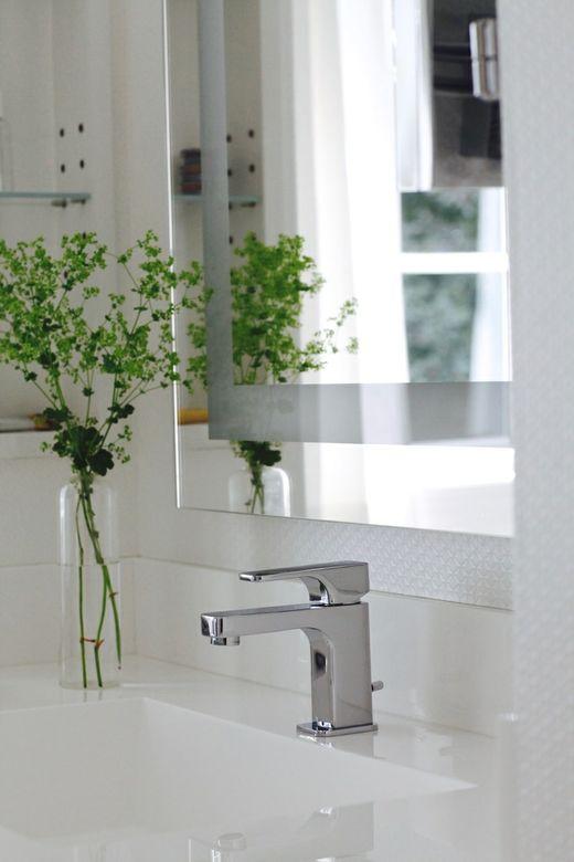 ROHL Italian Quartile Single Lever Single Hole Lavatory Faucet