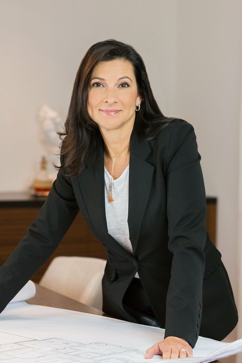 Marcia Tucker