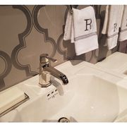 ROHL Perrin & Rowe Deco Single Lever Lavatory Faucet_web