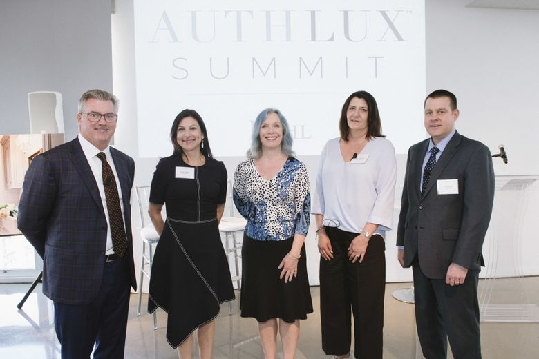 ROHL Auth Lux Summit - NYC 2017