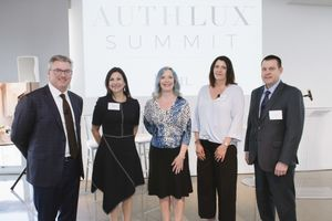 ROHL Hosts Inaugural Auth Lux® Summit in New York City