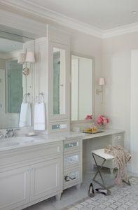 Michelle Morgan, Morgan Harrison Home, Winner of 2017 ROHL Designer Open Call - Bath