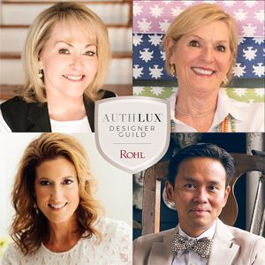 ROHL Announces 2018 Members of Auth Lux Designer Guild