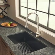 ROHL Italian Patrizia Pull-Down Kitchen Faucet_Lifestyle Image_Cropped 2
