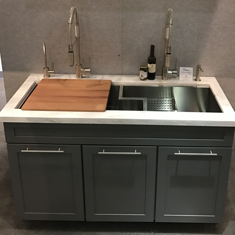 ROHL_Culinario Luxury Stainless Sink_RUW3616_high_res