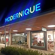 Modernique Showroom_Store Front