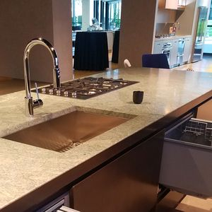 ROHL is Exclusive Faucet and Fixture Partner in New Fisher & Paykel Showroom