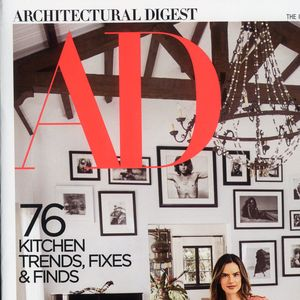 ROHL Awarded AD Great Design Award for Matte Black Kitchen Faucet