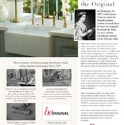 ROHL Featured in This Old House