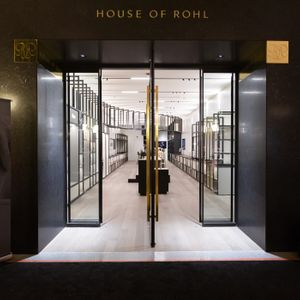 The House of Rohl Opens Flagship Studio in Chicago's Historic Merchandise Mart
