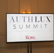 Auth Lux Summit - Atlanta