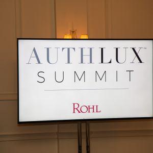 Auth Lux Summit - Atlanta