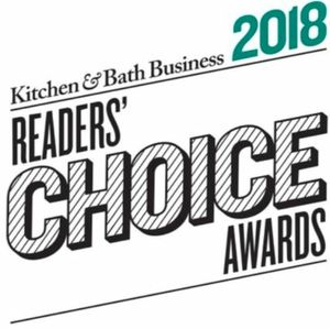 ROHL Honored Again With Kitchen & Bath Business Readers' Choice Awards