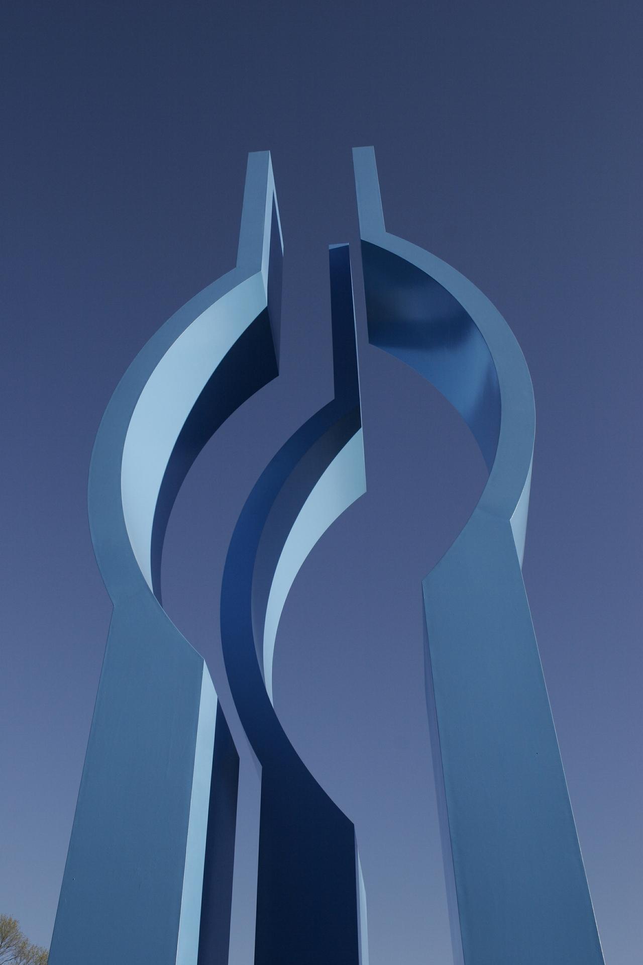 BCBSNC Triune Towers