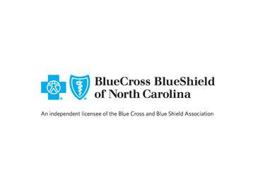 BCBSNC logo left