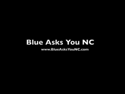 blue asks you nc video
