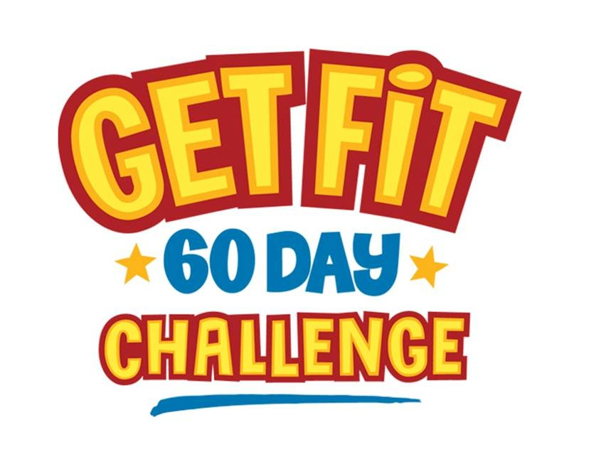 Get Fit Logo