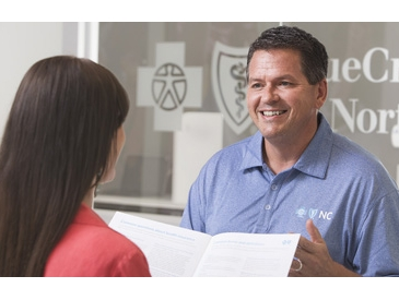 BCBSNC Guides North Carolinians through the 2015  Annual Enrollment Period