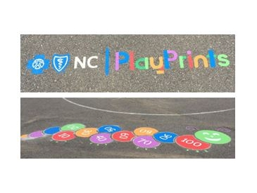 PlayPrints Get North Carolinians' Minds and Bodies in Motion