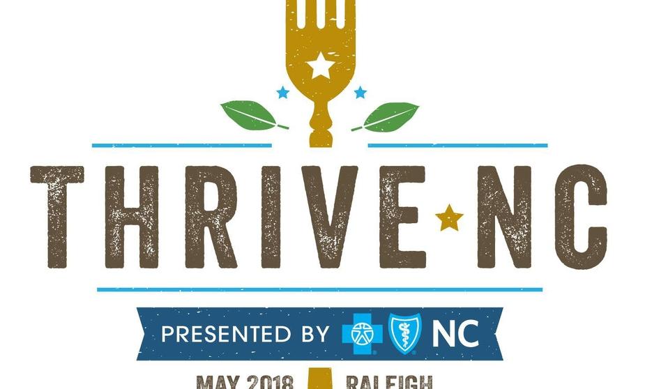 Thrive NC Logo