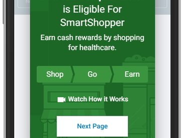 Blue Cross NC Launches 'SmartShopper' Program,  Drives Cost Awareness by Paying Members to Shop for Health Care