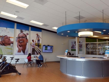 Blue Cross NC's future will be shaped by sharing large amounts of data