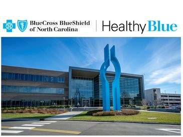 Blue Cross NC, Amerigroup Creating 350 New Jobs in North Carolina to Serve Healthy Blue Medicaid Customers