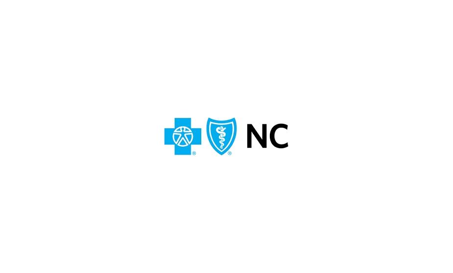 Blue Cross NC Logo