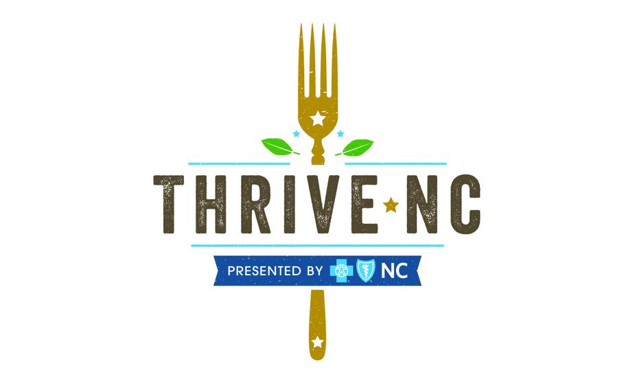 Thrive NC Logos Rnd 3