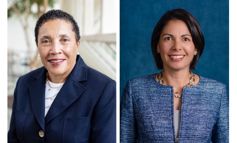 Fran Gary and Karla Mizelle to join Blue Cross NC  Executive Leadership Team