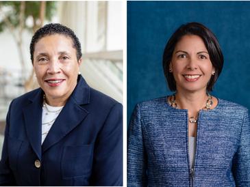 Fran Gary and Karla Mizelle to join Blue Cross NC  Executive Leadership Team