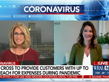 Blue Cross to Provide Customers with up to $500 Each for Expenses During Pandemic