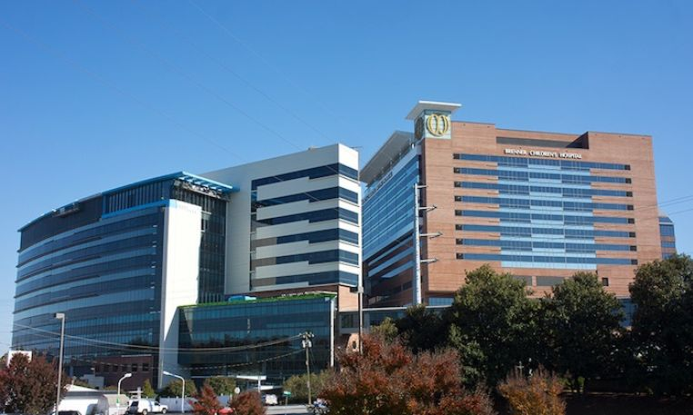 Blue Cross NC, Wake Forest Baptist form another health-care partnership